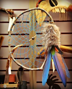 Handmade dream catchers Florida